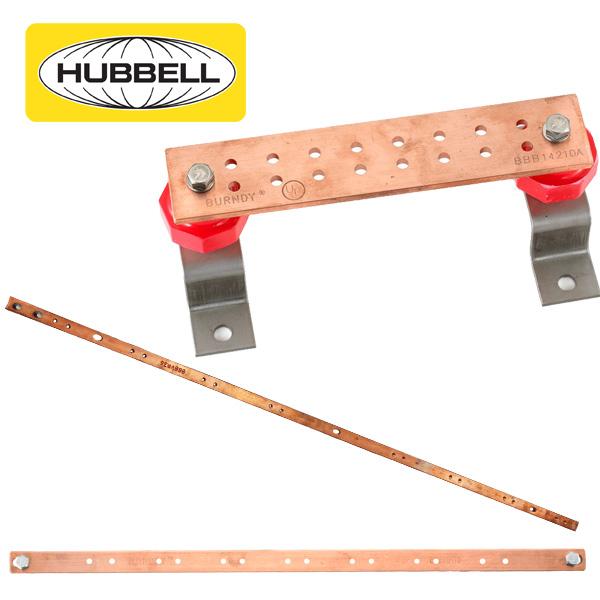 Hubbell Grounding Busbars