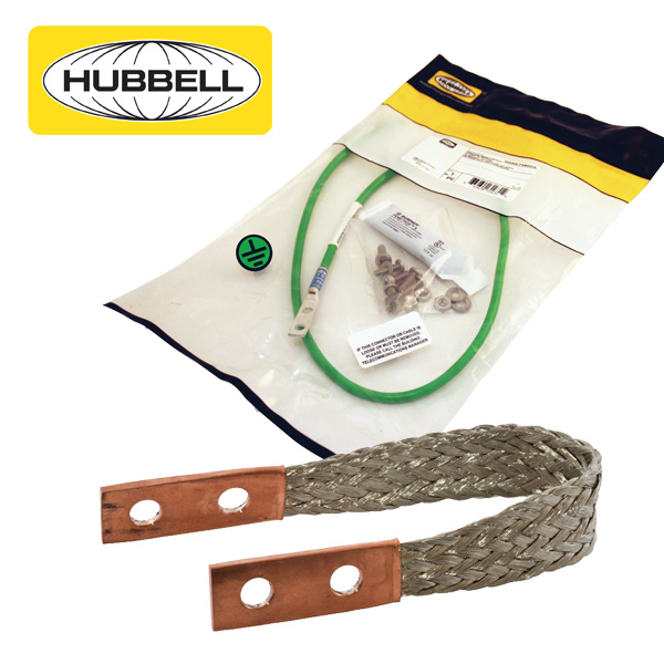 Hubbell Grounding Cables & Bonding Cables