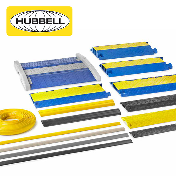 Hubbell Hose and Cable Protection Systems