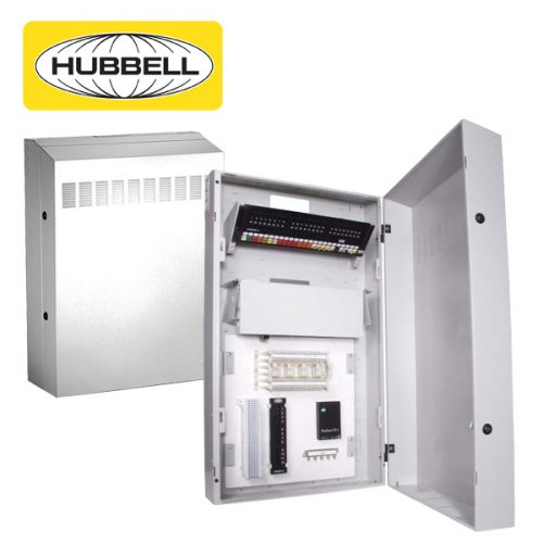 Hubbell ReBox Remote Network Equipment Cabinet