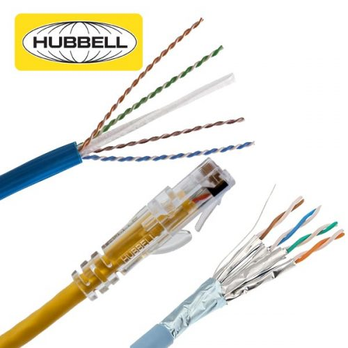 Hubbell Network Cabling Solutions