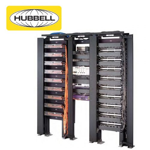 Hubbell iFRAME Network Hardware Management System