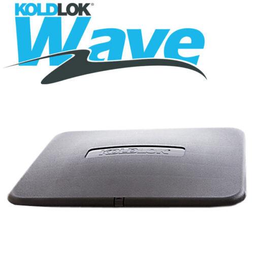KoldLok Wave Safety Cover