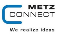 METZ CONNECT Structured Cabling