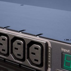 Managing Power in a Data Centre with Power Monitoring PDUs