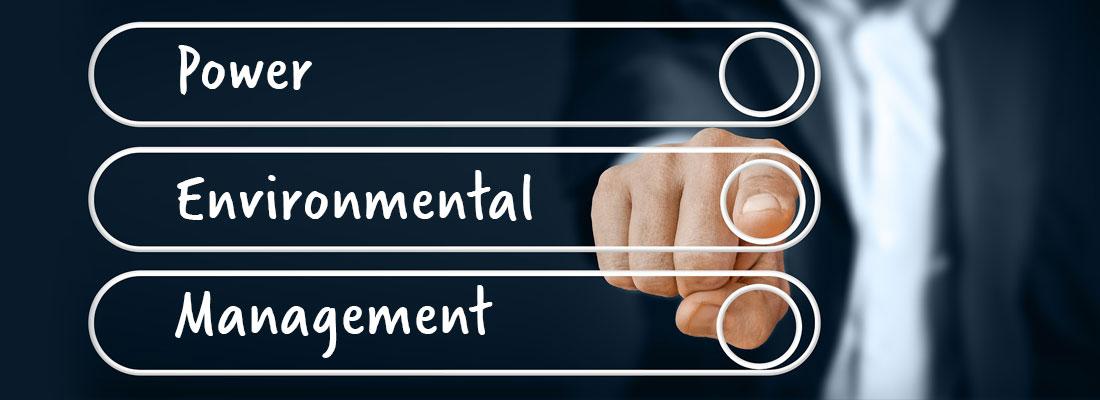 Environmental Monitoring Solutions