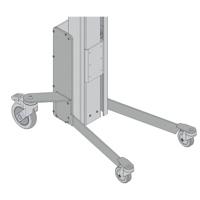 Slim-Line Lite Angled Leg Frame