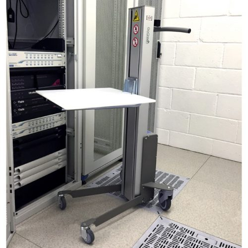 Slim-Line Lite Battery Server Lift