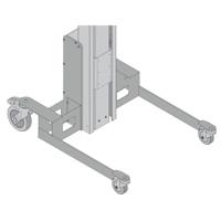 Slim-Line Lite Box Leg Frame