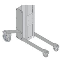 Slim-Line Lite Straight Leg Frame