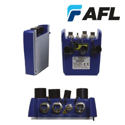 AFL aeRos ROGUE OLTS Test Modules