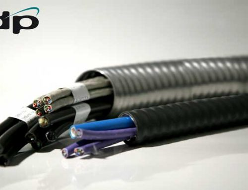 Armoured Conduit – Protecting cables in hazardous locations