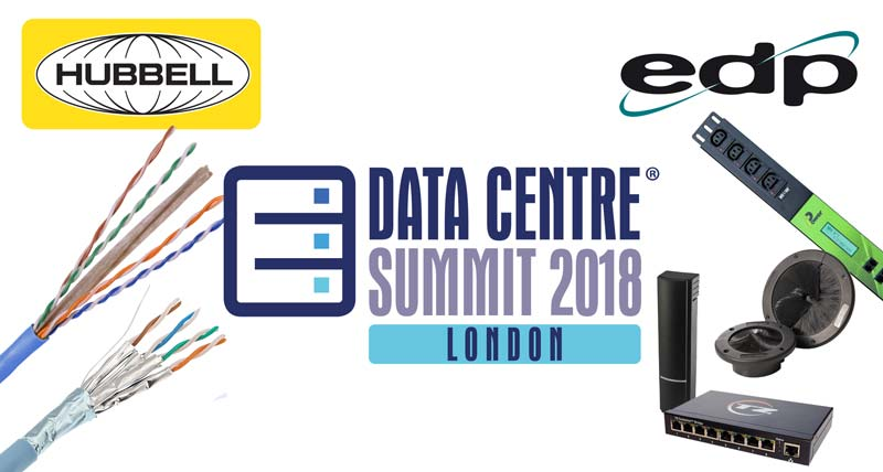 Data Centre Summit 2018 banner