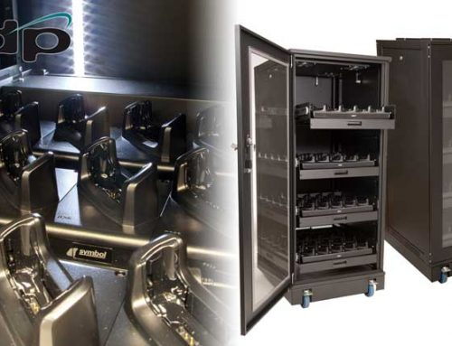 EDP Europe launches High Density Device Dock HD³ Charging Cabinet