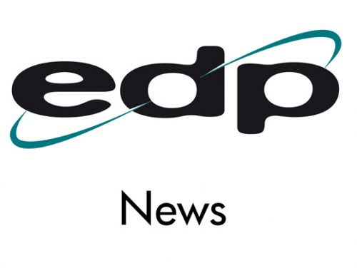 EDP Europe Appoints New Account Manager