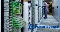 HUBER+SHUNER Appoint EDP Europe as Distributor for their LiSA Fibre Optic System