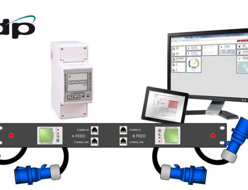 MID Approved Pay per Hour Power Metering Now Available From EDP Europe