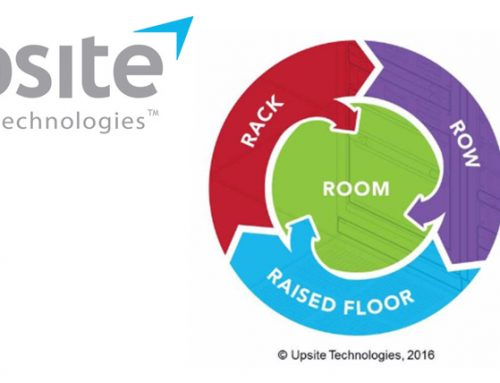 Introducing Upsite Technologies' 4 R's of Airflow Management