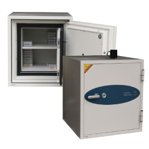 DataCare 2003 Fireproof Media Safe