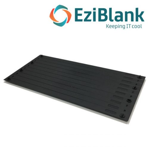 EziBlank 21in Blanking Panel for SU Racks