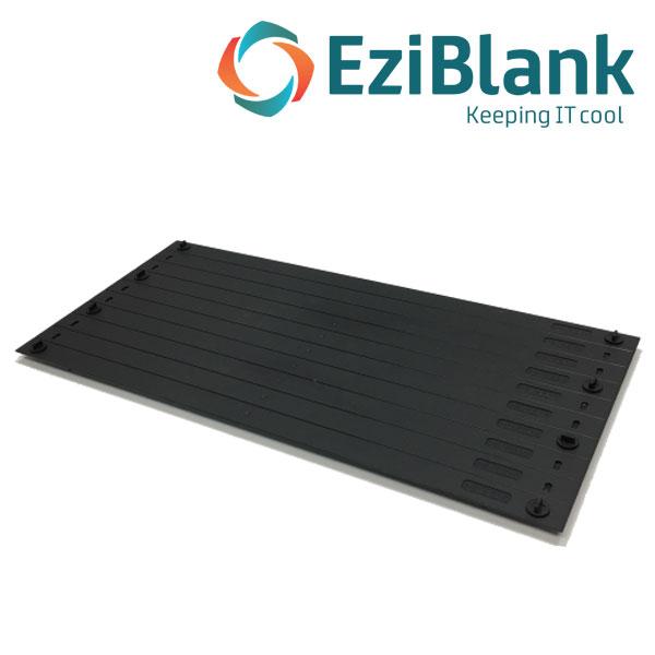 EziBlank 21in Blanking Panel for SU Racks