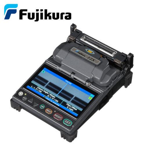 Fujikura 12S Fibre Splicing Machine