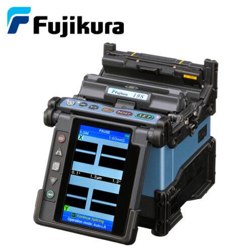 Fujikura 19S V-Groove Fusion Splicer
