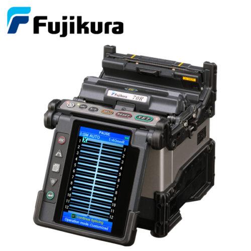 Fujikura 70R Ribbon Fusion Splicer