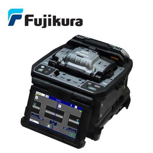 Fujikura 90s Single Core Fusion Splicer