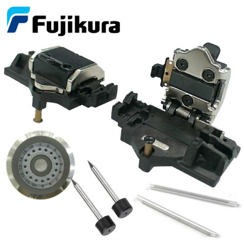 Fujikura Splicing Consumables
