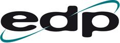 EDP EUROPE Logo
