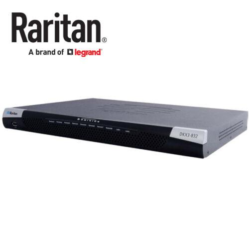 Raritan Dominion KX3 KVM over IP