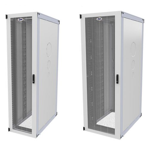 USystems 520 sever cabinets available in 600mm & 800mm widths